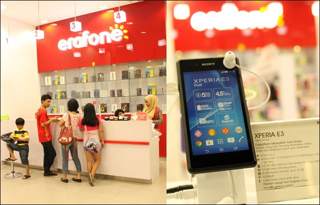 Welcome to plaza balikpapan pt erafone artha retailindo erafone our needs for wireless telecommunications facilities and spread of digital media multimedia has grown by leaps and reheart Choice Image